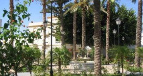 La Glorieta Gardens and Viewpoint