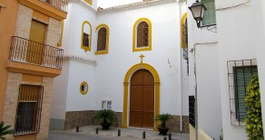 """San Agustin"" Chapel"