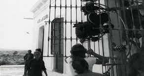 "Paisajes de Cine ""El Reportero"""
