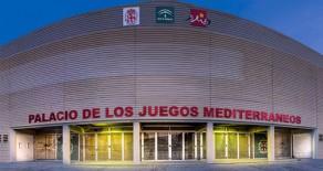 Mediterranian Games Stadium