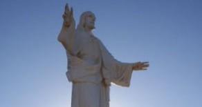 Cerro del Espíritu Santo