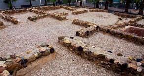 Casa romana en la calle Era