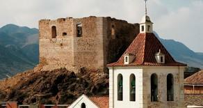 Los Vélez Castle