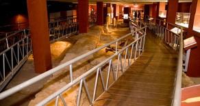 Museo, Factoría Romana