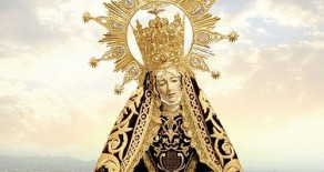 Virgin of Anguish Brotherhood