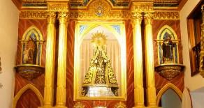 Ermita de la Virgen de las Angustias